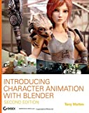 Introducing Character Animation with Blender -
