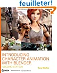 Introducing Character Animation with...