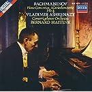 Rachmaninov: Piano Concertos Nos.2 & 4 (Concertgebouw Orchestra)