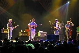 Image of Yonder Mountain String Band