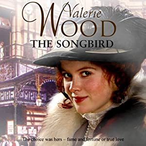 The Songbird Audiobook