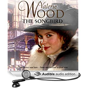 The Songbird (Unabridged)