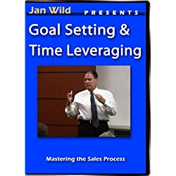 Goal Setting & Time Leveraging with Jan Wild - Strategically Plan and Execute Your Goals!