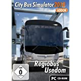 "City Bus Simulator - Regiobus Usedom (Add-On)von ""NBG EDV Handels &..."""