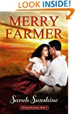 Sarah Sunshine: A Montana Romance Novella