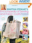 Martha Stewart's Encyclopedia of Sewi...