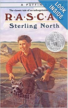 What My Kids Read Reviews Rascal by Sterling North