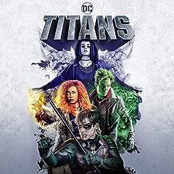 Titans: S1 (DVD)