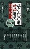 江戸三〇〇藩 物語藩史 東海篇 (歴史新書)