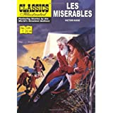 Les Miserables (Classics Illustrated)by Victor Hugo