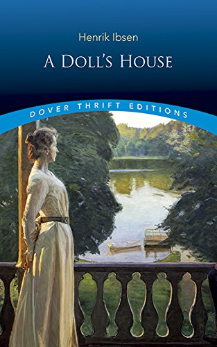 A Doll's House (Dover Thrift Editions), Henrik Ibsen