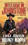 Luke Jensen, Bounty Hunter (Luke Jens...
