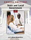 Annual Editions: State and Local Government, 15/e