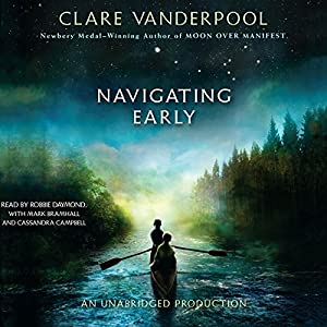 Navigating Early Audiobook
