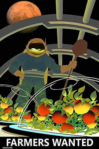 Astronaut-Farmers-Wanted-Mars-Moon-NASA-Spaceship-Travel-Sci-Fi-Vintage-Poster-Repro
