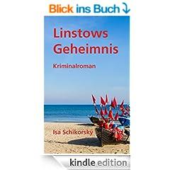 Linstows Geheimnis. Kriminalroman
