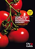 Professional Cookery Level 2 Diploma Logbook