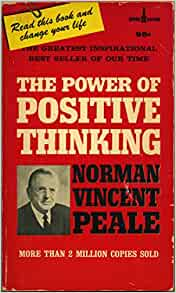 the power of positive thinking dr pdf