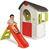 Simba Smoby Nature Home and Slide (XS)