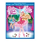 Barbie in the Pink Shoes [Blu-ray + D...