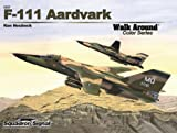 Image of F-111 Aardvark - Walk Around Color Series No. 57