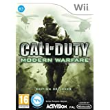 Call of Duty Modern Warfare : Reflexpar Activision