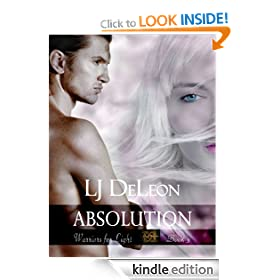 Absolution (Warriors For Light Book 3)