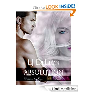 Absolution (Warriors For Light, Book 3)