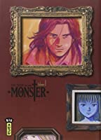 Monster Intégrale Luxe volume 1 (regroupant tomes 1 et 2)