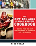 The New England Seafood Markets Cookb...
