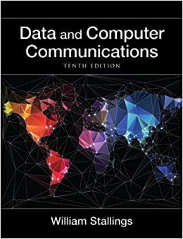 COMPUTER OF AND PRINCIPLES NETWORKS COMMUNICATIONS