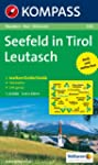 Seefeld in Tirol, Leutasch: Wandern /...