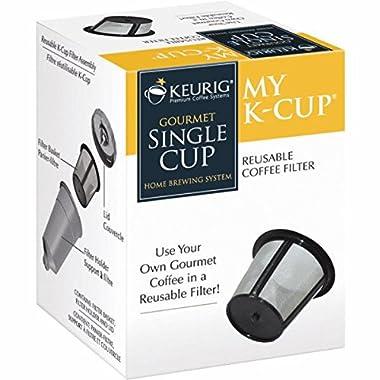 Keurig 5048 Keurig My K-Cup Coffee Filter-MY K-CUP COFFEE FILTER