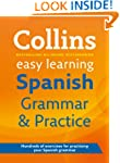 Easy Learning Spanish Grammar and Pra...
