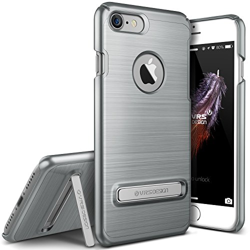 vrs-design-funda-iphone-7-simpli-litenegro-mate-drop-proteccion-caselow-profile-cover-para-apple-iph