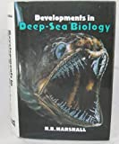 img - for Developments in Deep Sea Biology book / textbook / text book