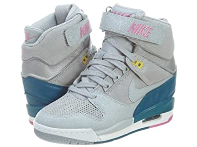 Nike Air Revolution Sky Hi Ladies by Nike
