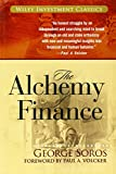 img - for The Alchemy of Finance book / textbook / text book