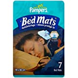 Pampers Bed Mats Compact Bag6 pack x 7 per pack