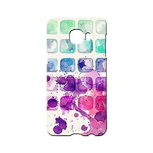 BLUEDIO Designer Printed Back case cover for Samsung Galaxy C5 - G9066