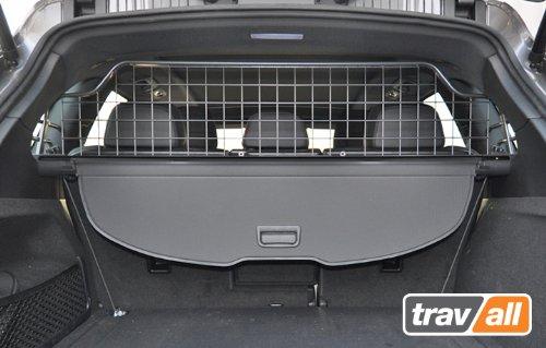 TRAVALL TDG1326 - Hundegitter Trenngitter Gepäckgitter