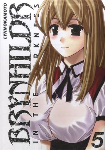 Brynhildr in the Darkness, Band 5