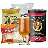 Coopers Selection Bundle Kits - Sparkling Ale
