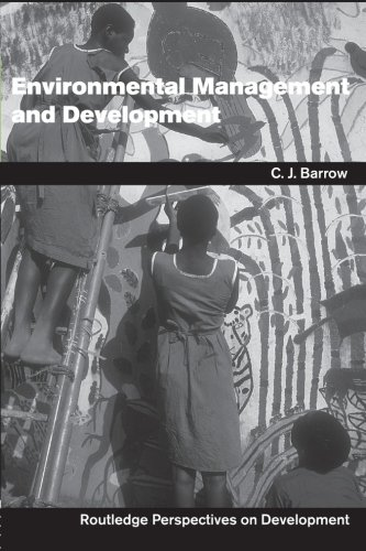 Environmental Management and Development (Routledge...