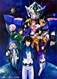 劇場版 機動戦士ガンダムOO ―A wakening of the Trailblazer― COMPLETE EDITION【初回限定生産】 [Blu-ray]