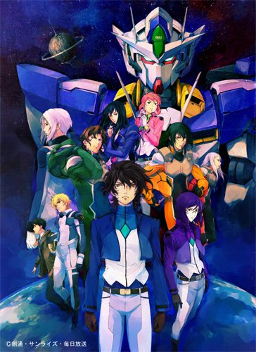 劇場版 機動戦士ガンダムOO —A wakening of the Trailblazer— COMPLETE EDITION【初回限定生産】 [Blu-ray]