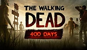 The Walking Dead: 400 Days [Online Game Code]