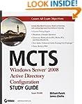 MCTS Windows Server 2008 Active Direc...