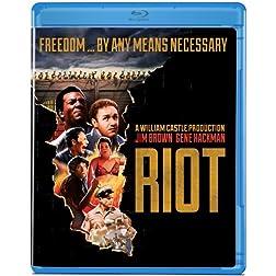 Riot [Blu-ray]