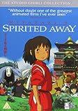 Spirited Away [DVD]